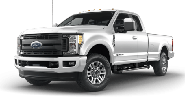 New 2019 Ford F-350 XLT Truck Pottstown
